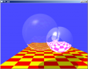 RayTracer - Complete - Bloom!